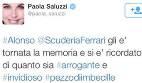 Imagen Periodista Italiana
